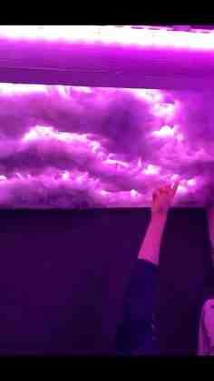 Comment faire des nuage en coton ?