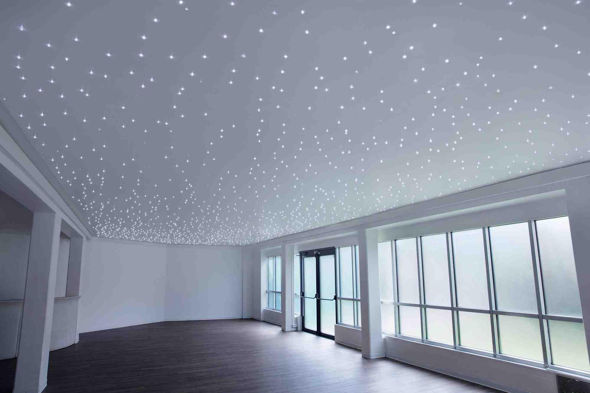Comment faire un ciel etoile dans une chambre ?