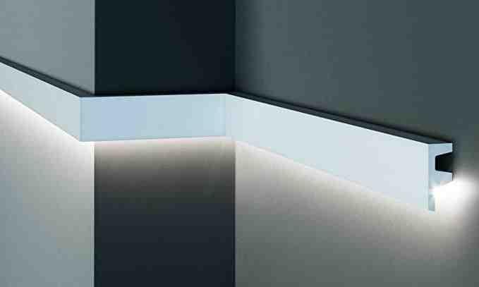 Comment faire un éclairage indirect au plafond ?