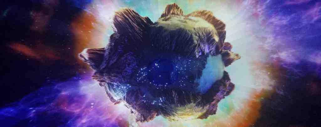 Comment marche un projecteur galaxie ?