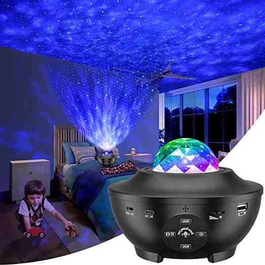 Où trouver un projecteur D Etoile ?