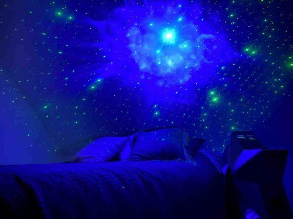 Projecteur ciel étoilé avis