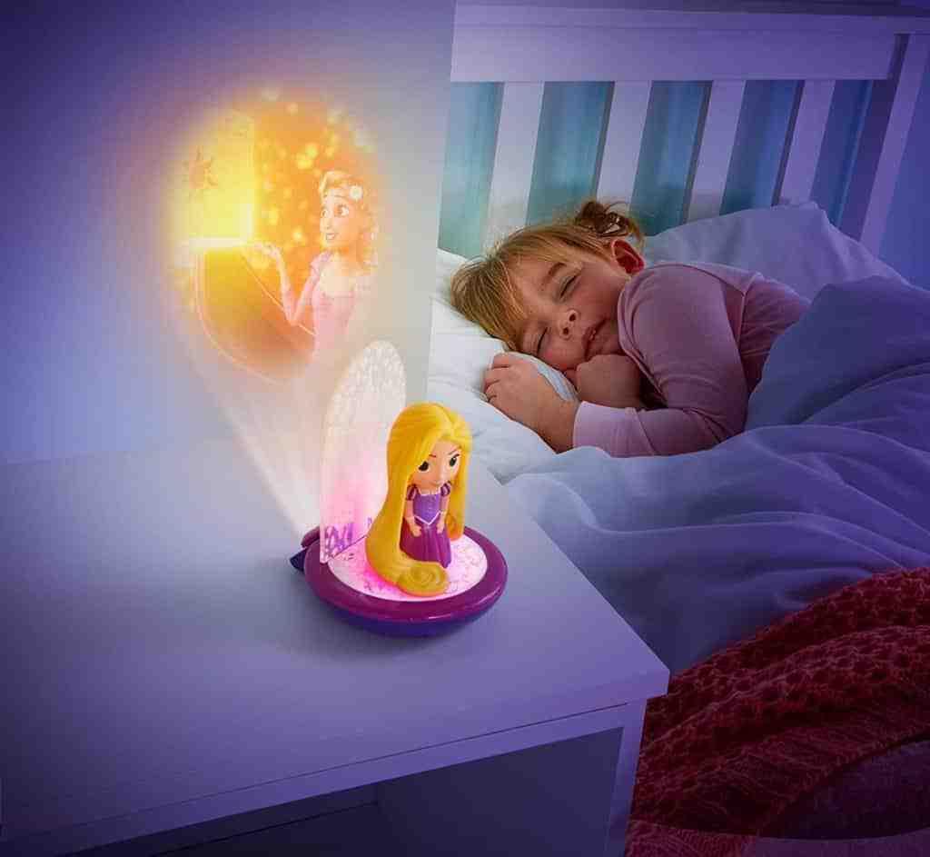 Quelle couleur pour la veilleuse de mon enfant ?