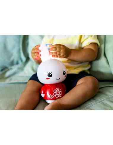 Quelle est la meilleure veilleuse pour bébé ?
