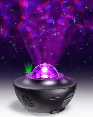 Quel projecteur galaxie acheter ?