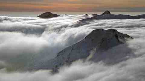 Comment faire un faux nuage ?