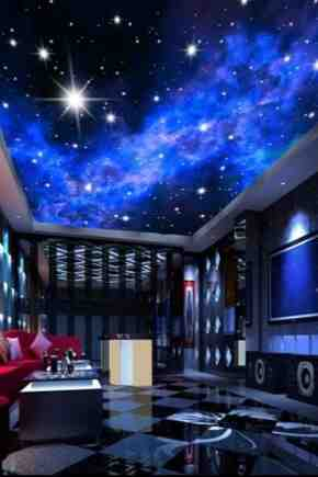 Où trouver des étoiles phosphorescentes ?