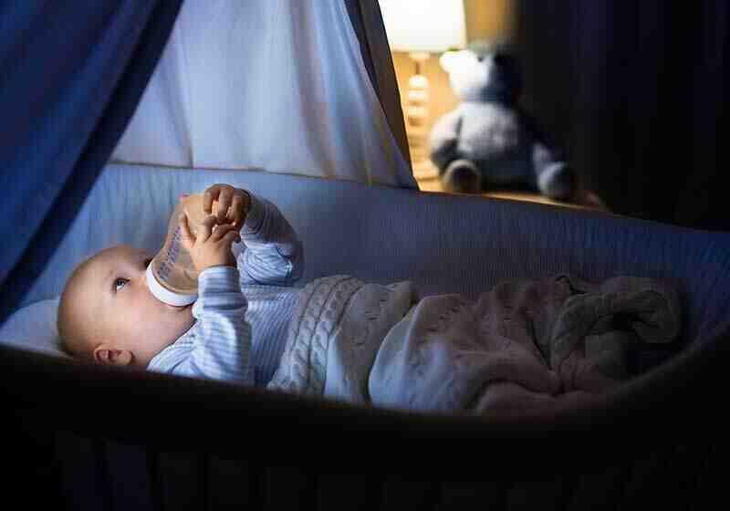 Quelle veilleuse choisir la maison des maternelles ?