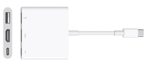 Comment connecter son Mac à un vidéoprojecteur ?
