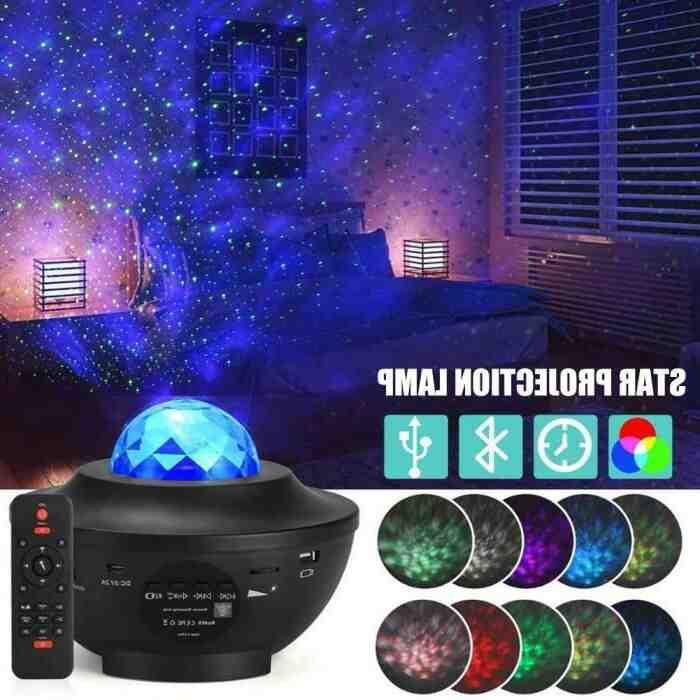 Où acheter un projecteur d'étoiles ?