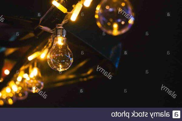 Ampoule veilleuse