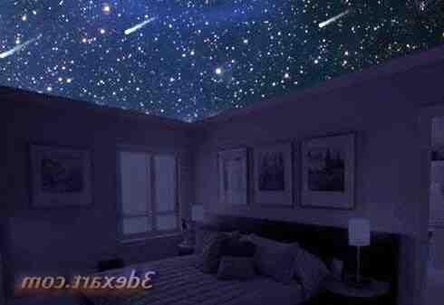 Comment décorer un ciel de lit ?